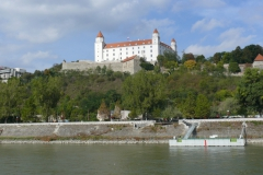 Donau-Kreuzfahrt