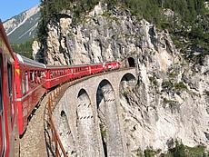 G_Glacier Express